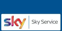 logo Sky service
